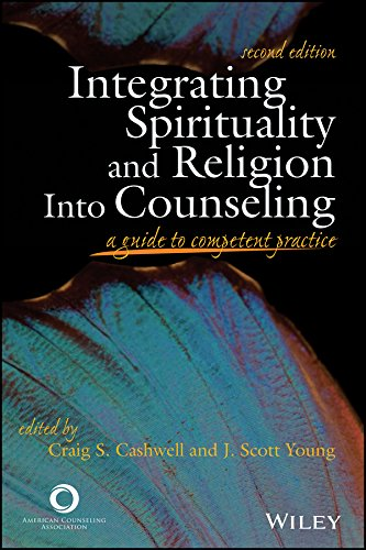 Compare Textbook Prices for Integrating Spirituality and Religion into Counseling: A Guide to Competent Practice 2 Edition ISBN 9781556203107 by Young, Craig S.,Scott Young, J.