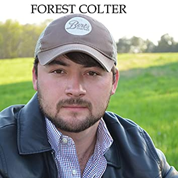Forest Colter - EP