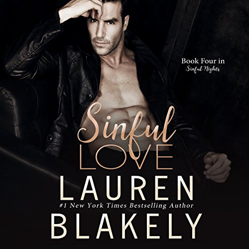 Sinful Love                   By:                                                                                                                                 Lauren Blakely                               Narrated by:                                                                                                                                 Josh Goodman                      Length: 9 hrs and 42 mins     535 ratings     Overall 4.5