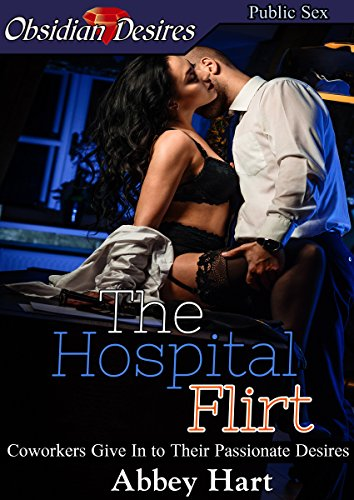 The Hospital Flirt (English Edition)