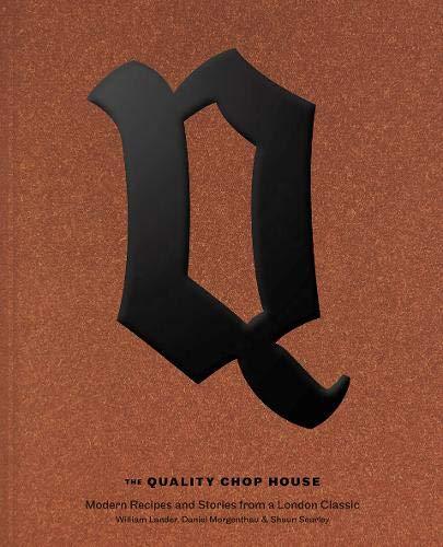 Lander, W: Quality Chop House