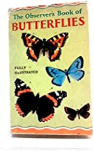 The observer's book of butterflies, (Observer's pocket series)