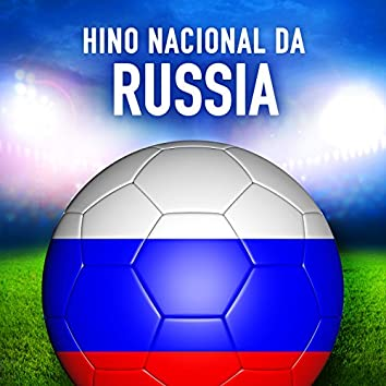 Rússia: Gosudarstvenny Gimn Rossiyskoy Federatsii (Hino Nacional da Rússia) - Single