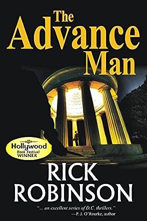 The Advance Man