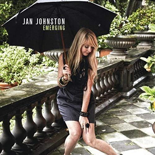 Jan Johnston
