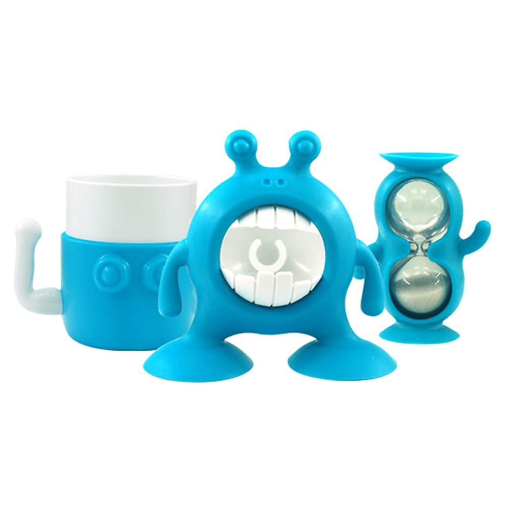 Prince Lionheart Eyefamily Bathroom Set-Blue