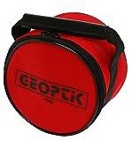 Geoptik 30A049 Borsa Imbottita per Telescopio, Rosso...
