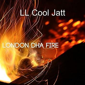 London Dha Fire