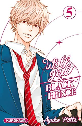 Wolf Girl & Black Prince - tome 05 (5)