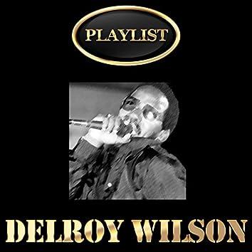 Delroy Wilson Playlist