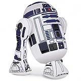 S&W Peluche R2D2 Robot Star Wars R2 D2 LA Guerra DE Las Galaxias 25 CM