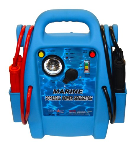 Top 10 best selling list for portable marine ac