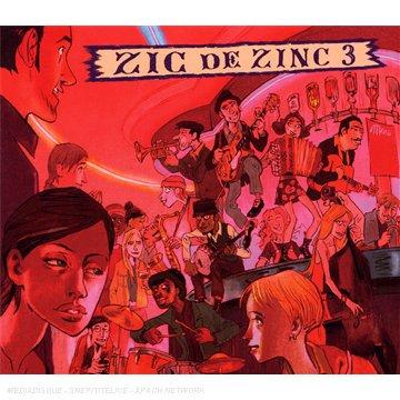 Vol. 3-Zic De Zinc