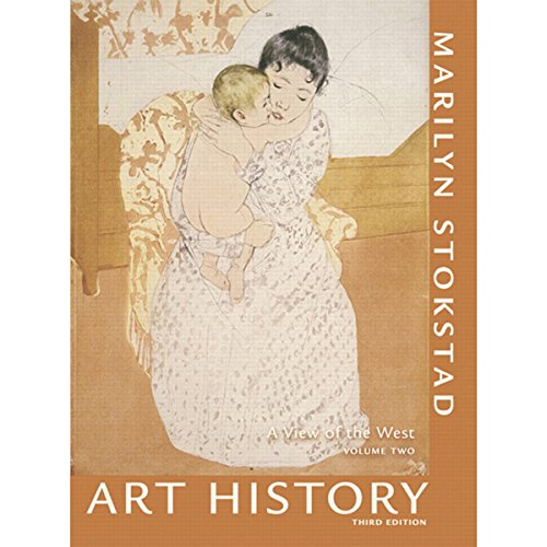 VangoNotes for Art History     A View of the West, 3/e, Volume 2              By:                                                                                                                                 Marilyn Stokstad                               Narrated by:                                                                                                                                 Therese Plummer,                                                                                        Christian Rummel,                                                                                        Ellen Archer                      Length: Not Yet Known     1 rating     Overall 5.0
