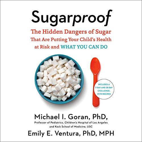 Couverture de Sugarproof