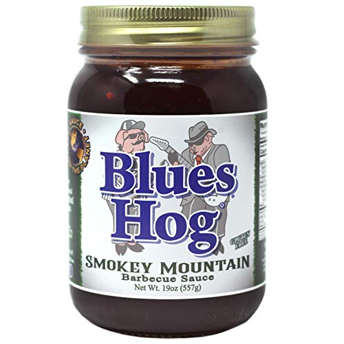 Blues Hog Smokey Mountain Sauce - 16oz by Blues Hog