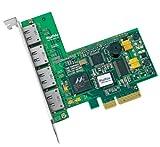 High Point RocketRAID 2314 4-Channel PCI-Express x4 SATA 3Gb/s RAID Controller