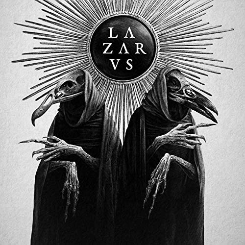 Lazarvs