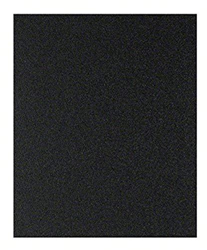 Bosch 2609256C03 - Pliego de lija manual (impermeable, P240, 23 x 28 cm)