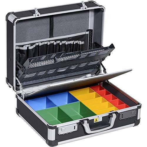 Allit AluPlus Service C44-3 427250 Universal Werkzeugkoffer unbestückt (B x H x T) 445 x 210 x 370m