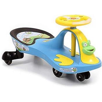 Crazy Frog Magic Car/ Swing Car Rider