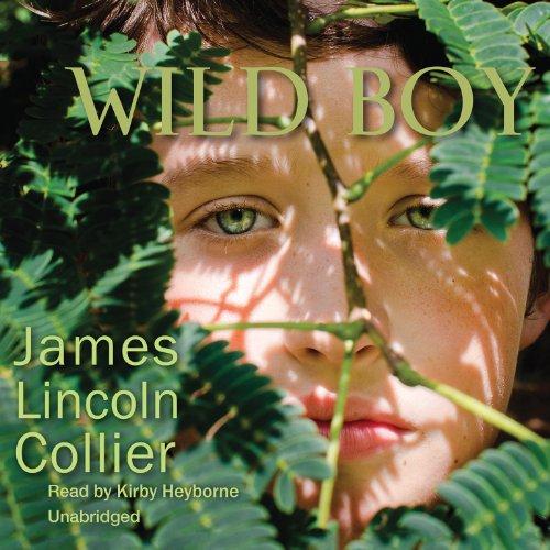 Wild Boy  Audiolibri
