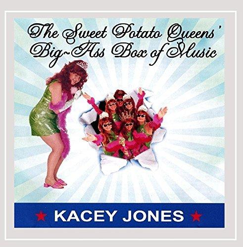 The Sweet Potato Queens' Big-Ass Box of Music by Kacey Jones (2003-10-07)