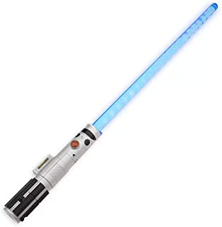 Disney(ディズニー) Rey's Lightsaber - Star Wars: The Force Awakens スター・ウォーズ 『フォースの覚醒』レイ・ライト セーバー [並行輸入品]