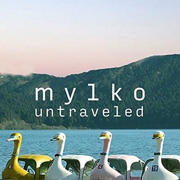 Untraveled - Single