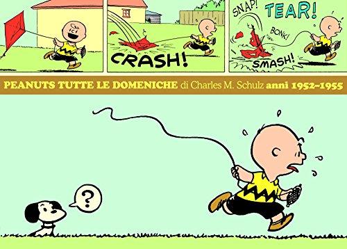 Peanuts. Tutte le tavole domenicali: 1