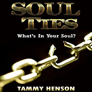 Soul Ties audiobook cover art