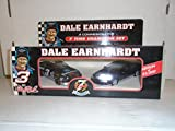 Brookfield Collectors Guild 1:25 Scale Dale Earnhardt Commemorative 7 Time Champion Set Limited Edition 1 of 25,000 Die Cast Metal