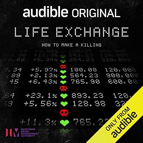 Life Exchange cover art