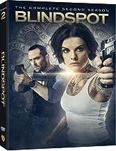 Blindspot: S2 (DVD)