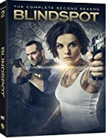 Warner Manufacturing Blindspot: The Complete Second Season
