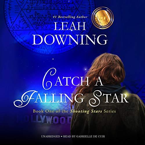 Catch a Falling Star cover art