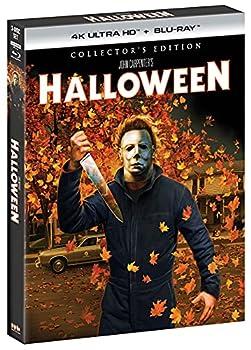 Best halloween 4k blu ray Reviews