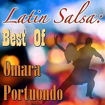 Latin Salsa: Best Of Omara Portuondo