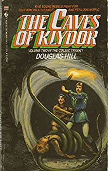The Caves of Klydor 0553272748 Book Cover