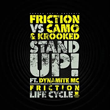 Stand Up / Life Cycle