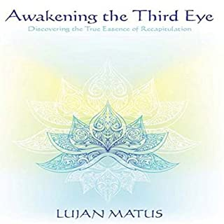 Awakening the Third Eye cover art