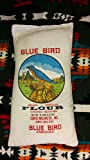 Blue Bird Flour, 5 Lbs Bag (Original Version) -  Cortez Milling Co., Inc.