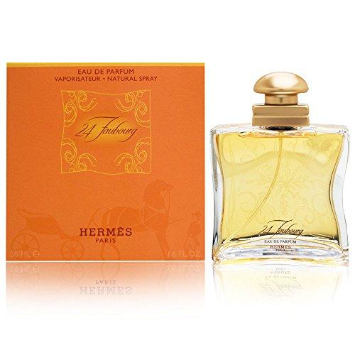 Hermès Parfümwasser für Frauen 1er Pack (1x 50 ml)