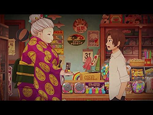 第4-6話 カリスマボンボン/クッキングツリー/怪盗ロールパン