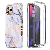 SURITCH for iPhone 11 pro Max Case with Built-in Screen