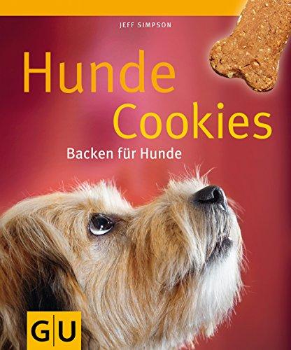 Hunde-Cookies - Backen für Hunde (GU Tier Spezial)
