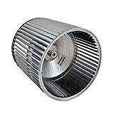 Carrier Bock LA22ZA120 Furnace Blower Fan Wheel Genuine Original Equipment Manufacturer (OEM) Part