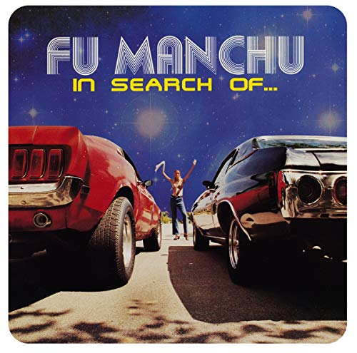 In Search of...(Deluxe Edition Lp+7