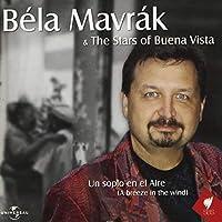 Bela Mavrak & the Stars of Buena Vista