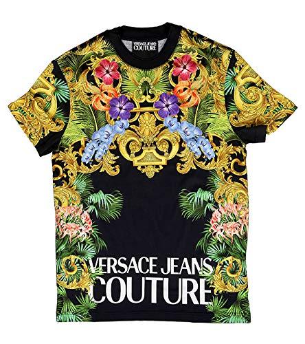Versace Jeans B3.GVA7KA.30329 Tshirt Herren M